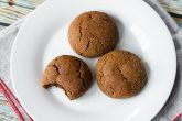 Chile Mocha Chocolate Chip Cookies | Twisted Tastes