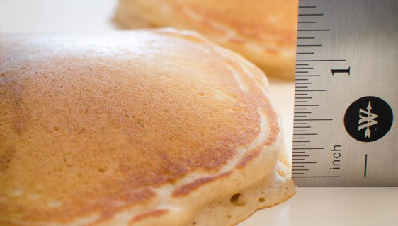Flipping Fresh Flapjack Pancakes | Twisted Tastes