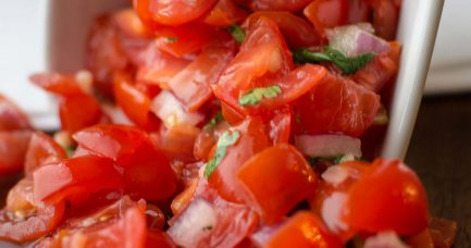 Pico De Gallo | Twisted Tastes